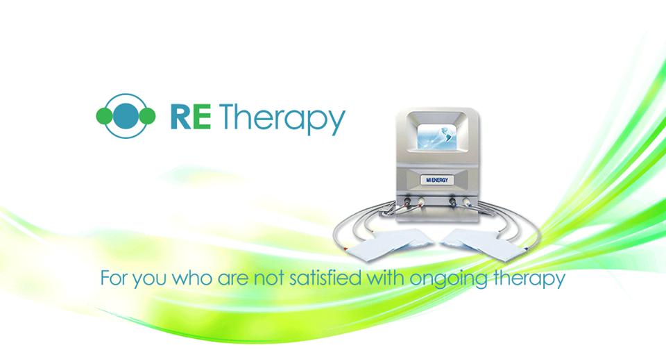 Reducing electron therapy(RE therapy) - Phương pháp trị liệu khử electron