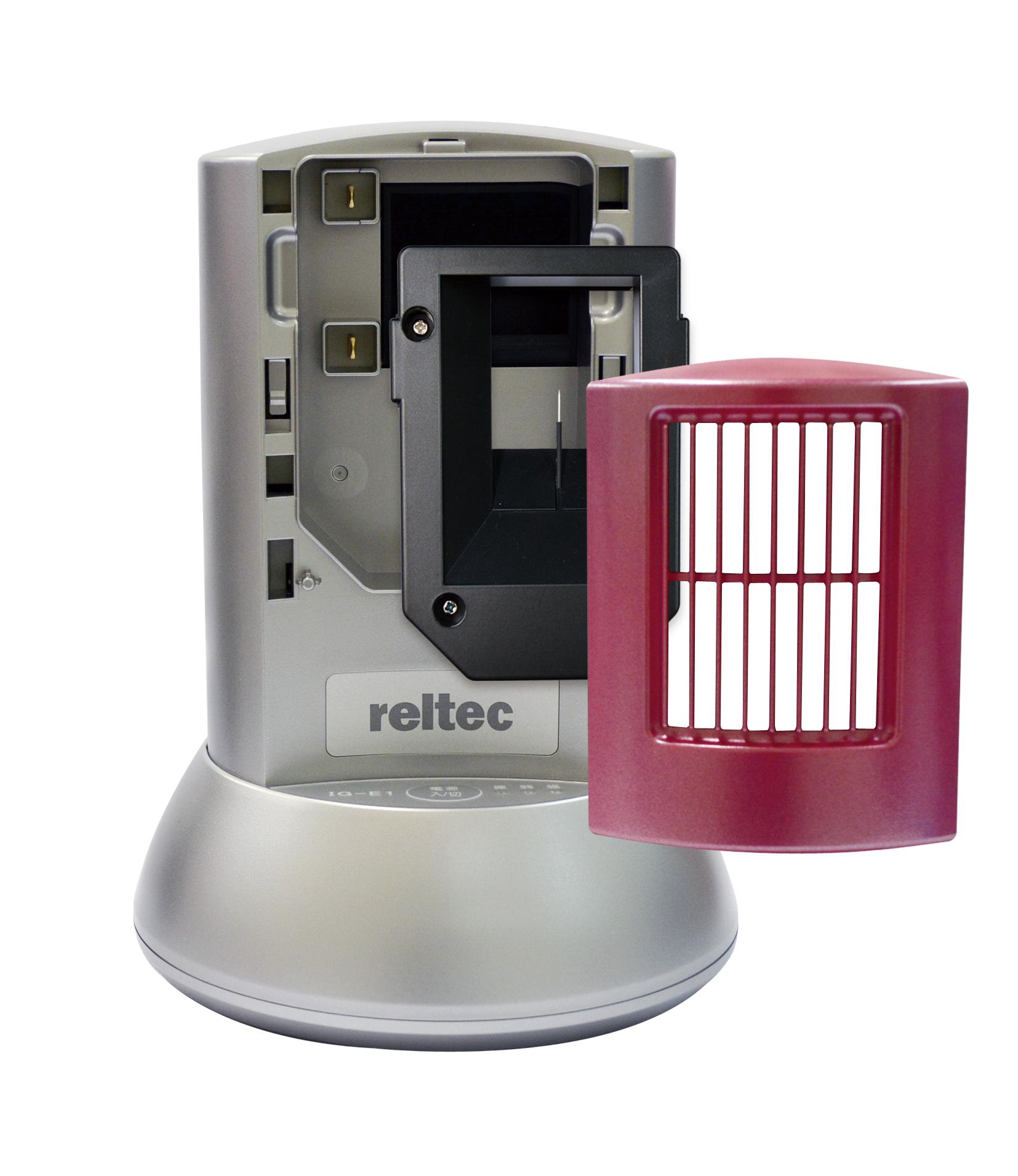 RELTEC IG - E1J - R2